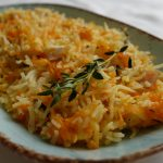 Thyme Rice